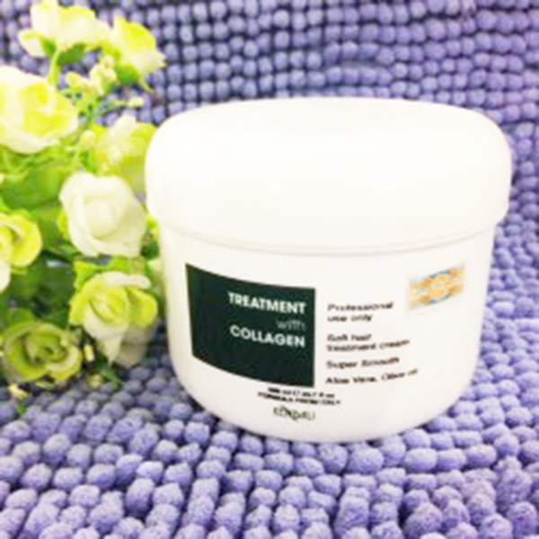 Treatment With Collagen