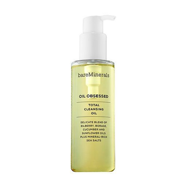 Oil Obsessed™ Total Cleansing Oil