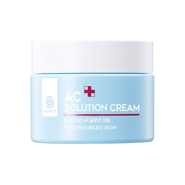 AC Solution Cream For Troubled Skin