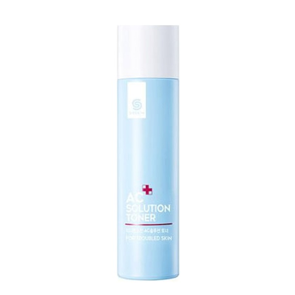 AC Solution Toner For Troubled Skin