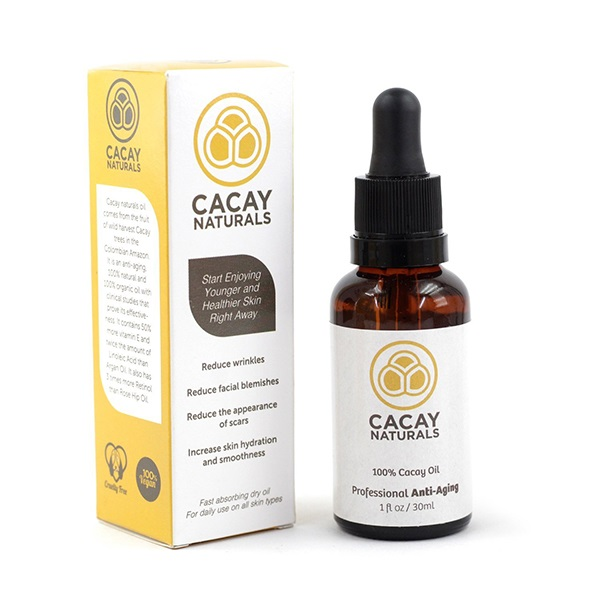 Cacay Naturals Face Oil