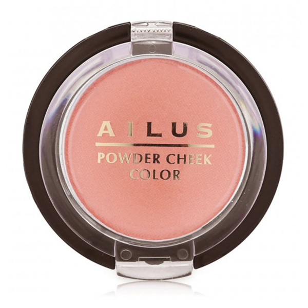 Ailus Powder Cheek Color