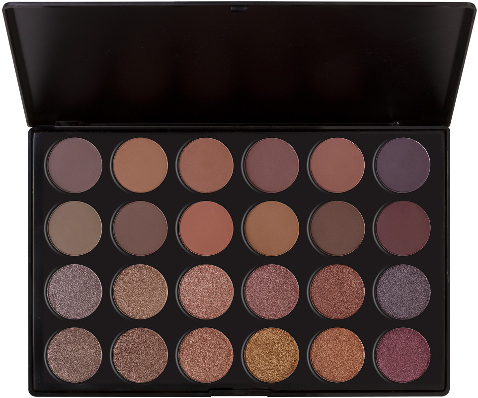 Online Only Sunset Boulevard 24 Shade Eyeshadow Palette