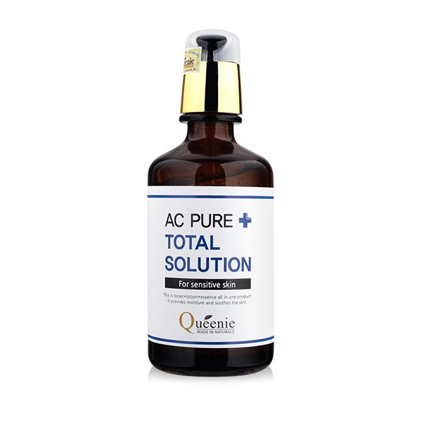 AC Pure Total Solution
