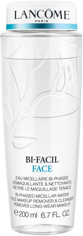 Bi-Facil Face Bi-Phased Micellar Water Face Makeup Remover & Cleanser