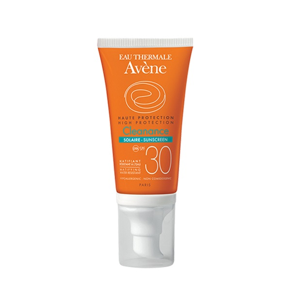 Very High Protection Cleanance Solaire Sunscreen SPF30