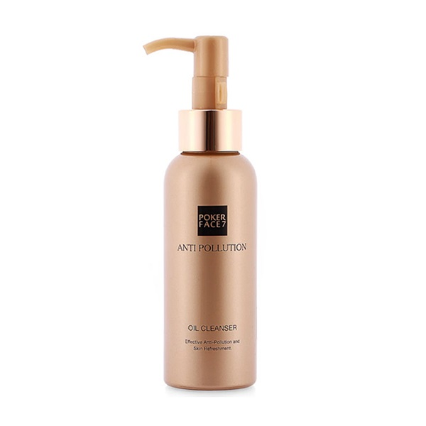 Anti-Pollution Oil Cleanser
