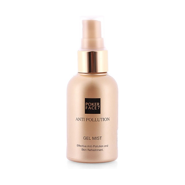 Anti Pollution Gel Mist