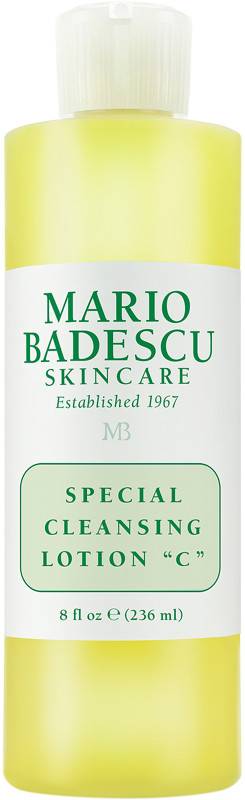 Special Cleansing Lotion C