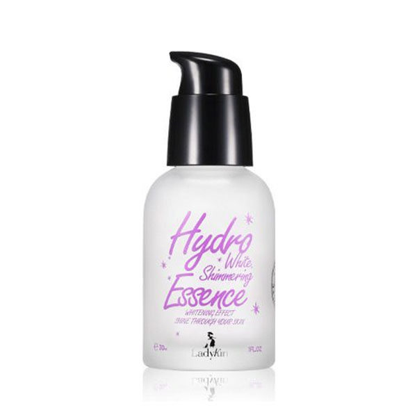 Hydro White Shimmering Essence