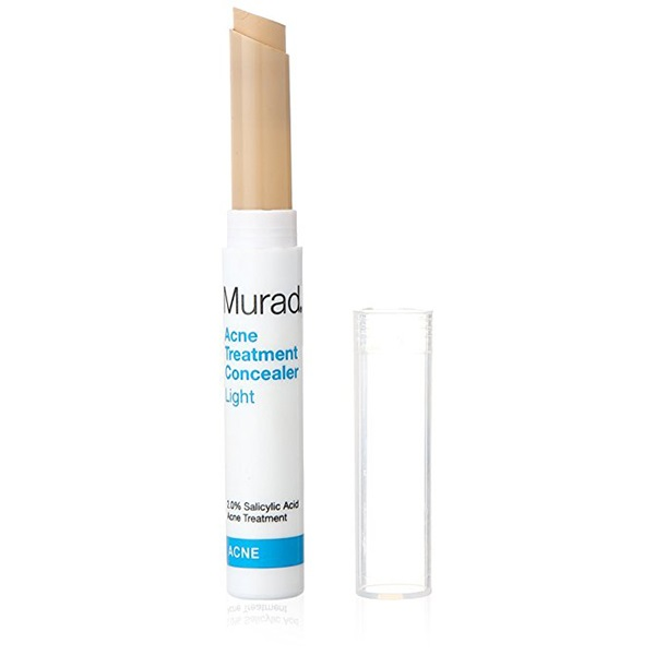Acne Treatment Concealer