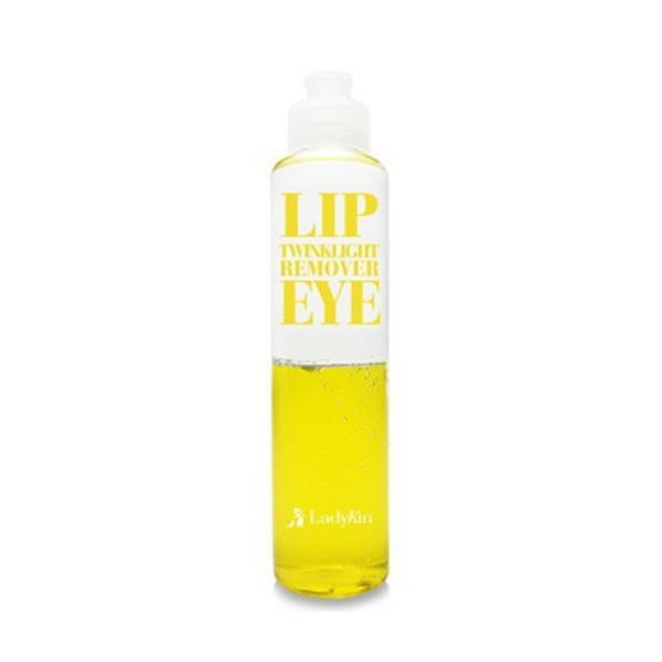 Lip & Eye Twinklight Remover
