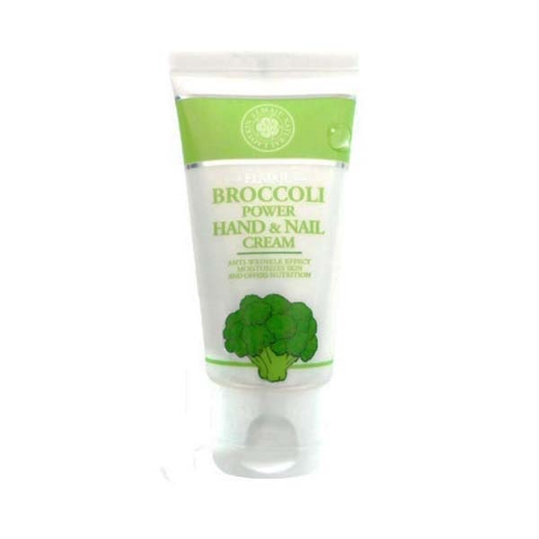 Elmaju Broccoli Power Hand & Nail Cream