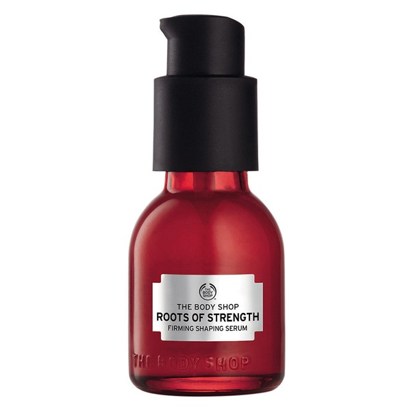 Roots of Strength Firming Shaping Serum