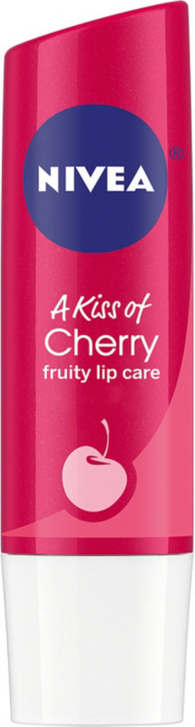 A Kiss of Cherry Fruity LIp Care
