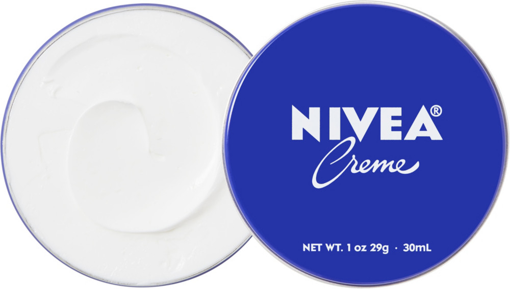 Online Only Travel Size Crème Tin