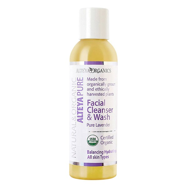 Facial Cleanser & Wash Pure Lavender