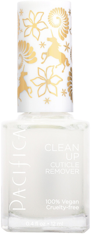 Clean Up Cuticle Remover