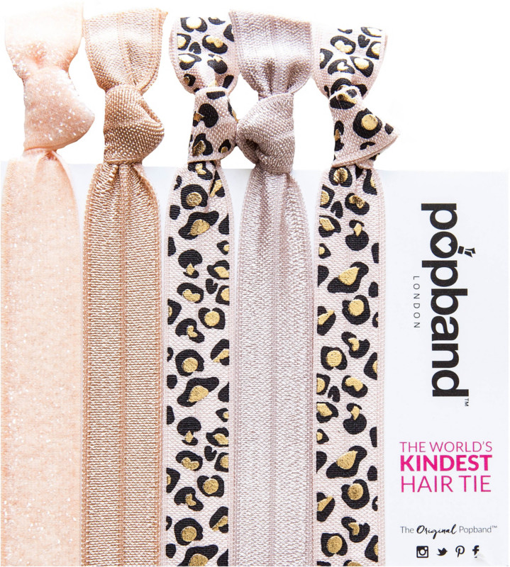 Wildthing Hair Tie Multi Pack