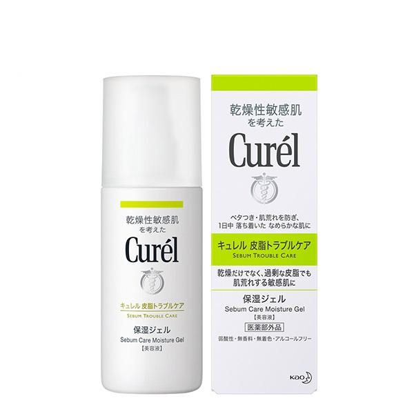 Sebum Care Moisture Gel