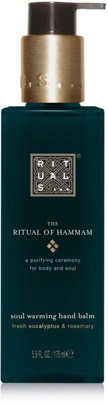 Online Only The Ritual of Hammam Hand Balm