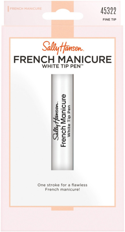 Fine Tip French Manicure Pen