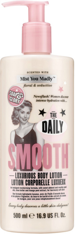 Daily Smooth Body Lotion