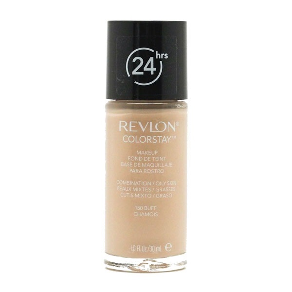 Colorstay 24 Hour Foundation