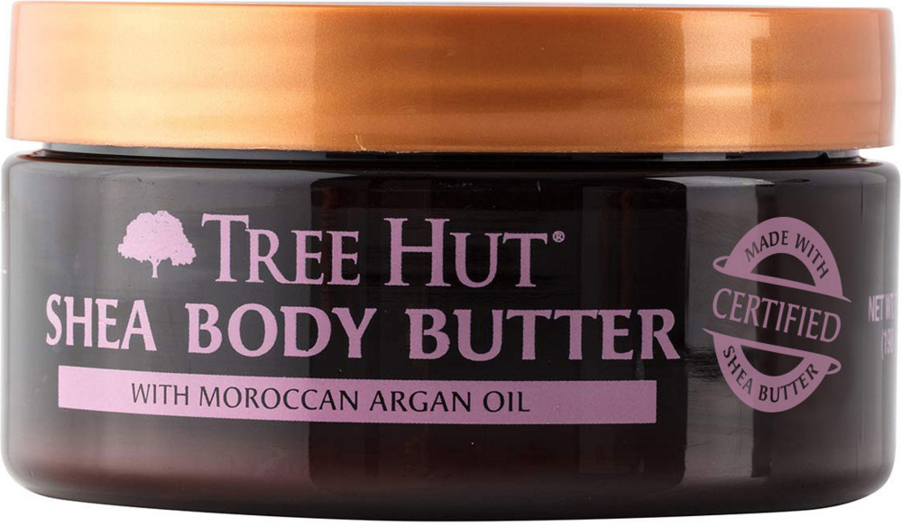 Moroccan Rose Body Butter