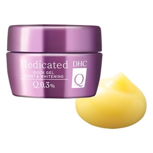 Medicated Quick Gel Moist and Whitening