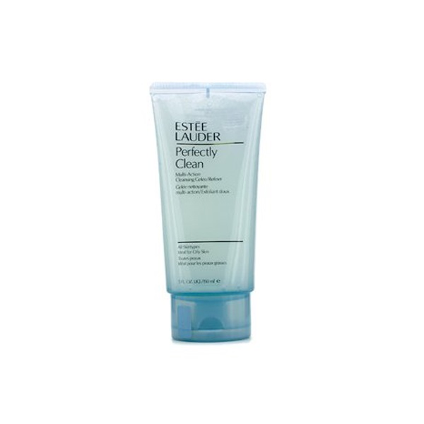 Perfectly Clean Multi-Action Cleansing Gelée/ Refiner