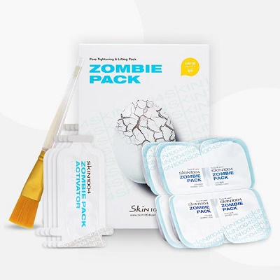 Zombie Pack Mask