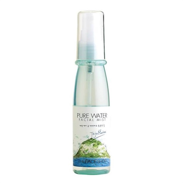 Pure Water Facial Mist