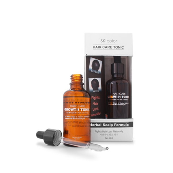 SK Color Hair Care Growth Tonic