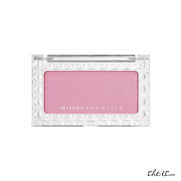 The Style Defining Blusher