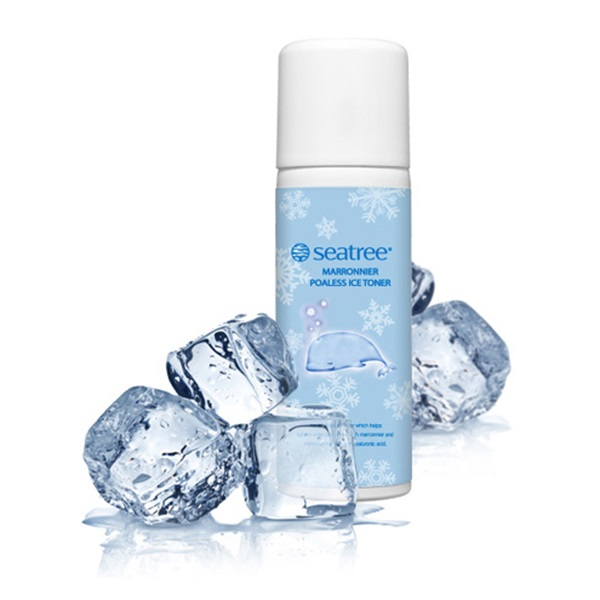 Marronnier Poaless Ice Toner