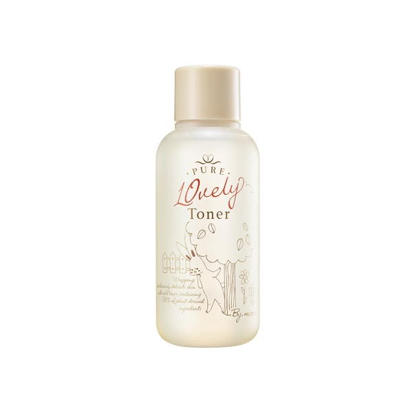 10vely Pure Toner