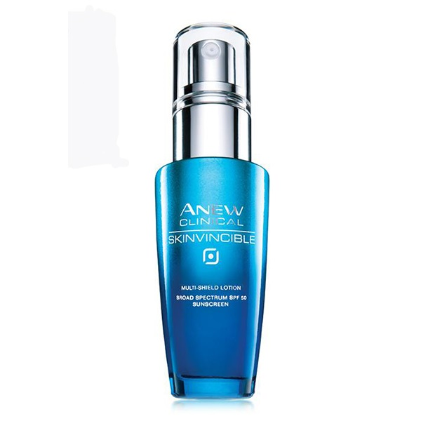 Anew Clinical Skinvincible Multi-Shield Lotion SPF50