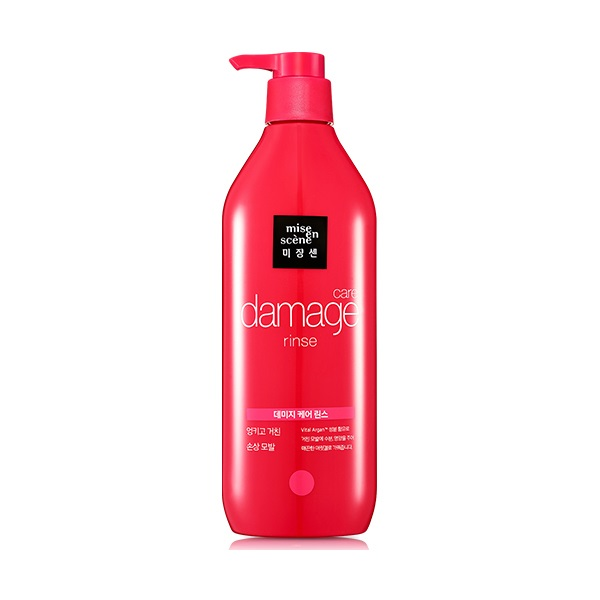 Damage Care Rinse