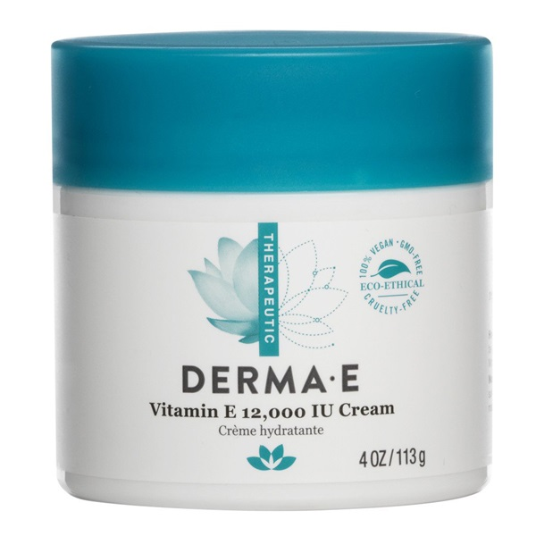 Vitamin E 12,000 IU Cream