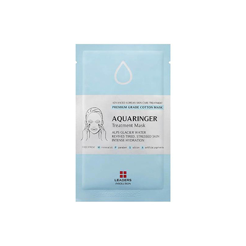 Leaders Insolution Aquaringer Treatment Mask