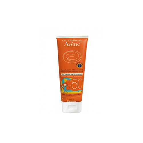 LOTION CHỐNG NẮNG CHO TRẺ EM AVENE VERY HIGH PROTECTION LOTION FOR CHILDREN SPF 50+ 100ML